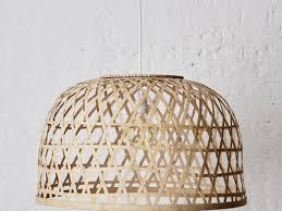 Bamboo Ceiling Light Zap Bamboo Pendant Light Bamboo Light Pendant Lighting And Lights