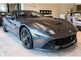 used f12 berlinetta used f12 berlinetta for sale in los angeles ca edmunds