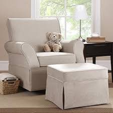 amazon com baby relax the kelcie nursery swivel glider chair and