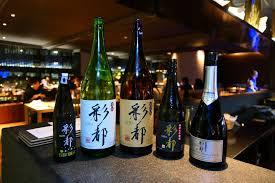 saké de cuisine saito 6 course sake dinner at tatsu japanese cuisine timchew