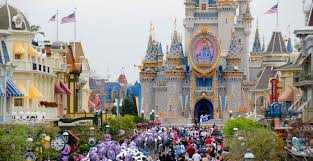 Disney Florida Map by Orlando Vacation Travel Guide And Tour Information Aarp