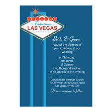 wedding invitations las vegas personalized las vegas wedding invitations custominvitations4u