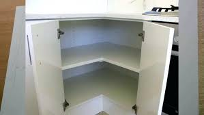 Kitchen Cabinet Storage Options Kitchen Corner Cabinet Options Best Corner Cabinet Storage Ideas