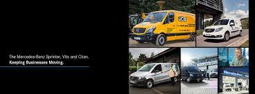 mercedes truck dealers uk vans mercedes