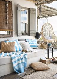 prepossessing outdoor coastal living room decor integrating