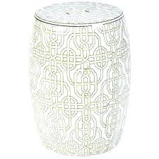 Ceramic Accent Table Ceramic Accent Table Side Table Buy Stool Ceramic Drum Stools In