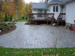 Paver Stones For Patios by Connecticut Patios U0026 Concrete Paver Patios Connecticut