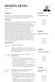 insurance resume exles insurance resume sle insuranceconsultantresume exle yralaska