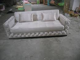 sofa bed with storage box designer fabric cloth sofa bed 3 seater with removable matterss