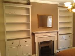 Built In Cabinets Built In Cabinets Modern Living Room Toronto By Lipa Woodwork