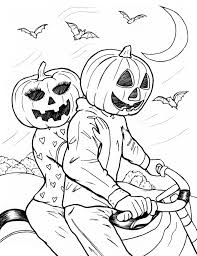 sophie mcmahan halloween printable coloring pages when the