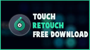 free apk how to touch retouch paid apk free