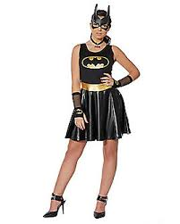 Batgirl Halloween Costume Accessories Batgirl Spirithalloween