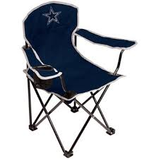 dallas cowboys furniture cowboys folding chairs tables fansedge