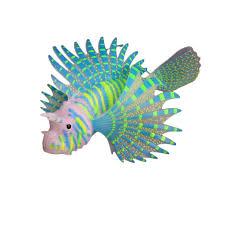 aliexpress buy landscaping aquarium decor fluorescent