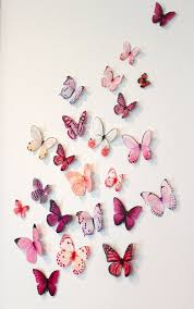 innenarchitektur best 25 diy butterfly ideas on paper