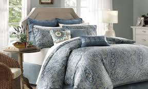 bedding set cotton comforter sets king beautiful grey and brown
