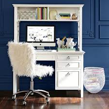 Desk With Hutches Elsie Desk Hutch Pbteen