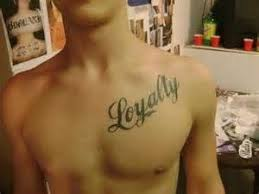 25 unique loyalty tattoo ideas on pinterest crown tattoo men