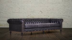 Grey Fabric Chesterfield Sofa by Custom Chesterfield Sofa And Settee Custom Fabric