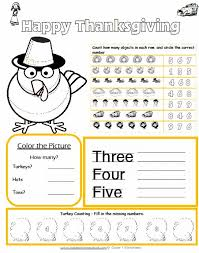 103 best thanksgiving worksheets books images on