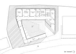 Health Center Floor Plan by Angdong Health Center By Ruf Architects Metalocus