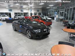 2018 used bmw 4 series 430i at united bmw serving atlanta