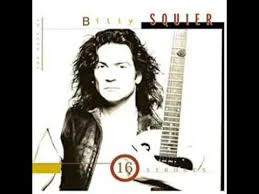 billy squier l o v e four letter word youtube