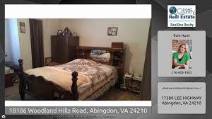 18186 woodland hills road abingdon va 24210 youtube