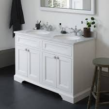 Heritage Bathroom Vanities by Vanity Unit With Sink Match 550 Ceramic Basin And Double Door