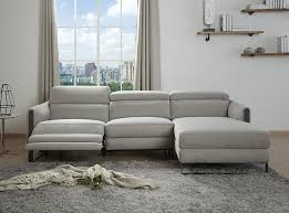 motion sofas and sectionals vella motion sectional sofa recliner by j m furniture 2 849 00