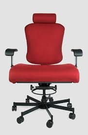 Concept Seating 265 Wide Bariatric Office Chair 1000 lbs Capacity