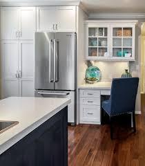 kitchen cabinet desk ideas kitchen desk ideas surprising kitchen desk ideas with kitchen