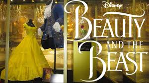 first look at beauty and the beast costumes from disney u0027s new live