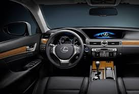 lexus interior 2014 2013 lexus gs 450h interior 1 driving in line