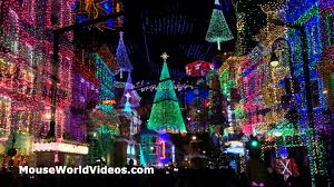 dancing lights in nashville osborne family spectacle of dancing lights at hollywood studios