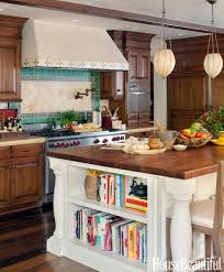 kitchens islands backsplash cool kitchen island ideas kitchen islands top