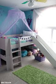 Themed Bedrooms For Girls Mermaid Room Inspiration Made Simple