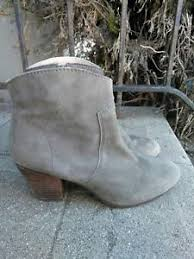 s suede ankle boots size 9 boden s suede ankle boots size 40 us 8 5 9 gray grey ebay