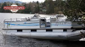 how to keep your pontoon boat looking its best
