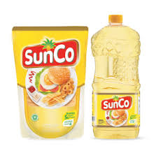 Minyak Sunco 1 Liter sunco indonesia minyak goreng baik