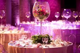 purple wedding decorations purple wedding decor casadebormela