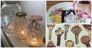 handmade creative ideas for home decor nonsensical a idea flower