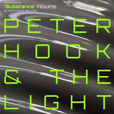 Peter Hook And The Light Peter Hook U0026 The Light Announce 2018 U0027substance U0027 Tour Dates
