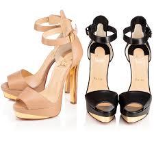 shoes tuctopen christian louboutin fashion makeup u0026 beauty