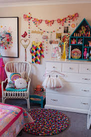 Rainbow Home Decor by Rhapsody And Thread Liberty Unicorns Rainbow Make For A Girls Room