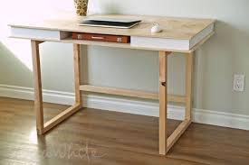 great modern desk for teenager 17 best ideas about white desks on
