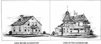 Queen Anne Style House Plans Queen Anne Style House Design Photo Home Design