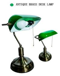 antique green bankers l qoo10 desk lamp furniture deco