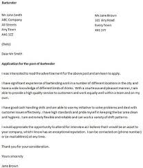 epic bartending cover letter 12 for your doc cover letter template